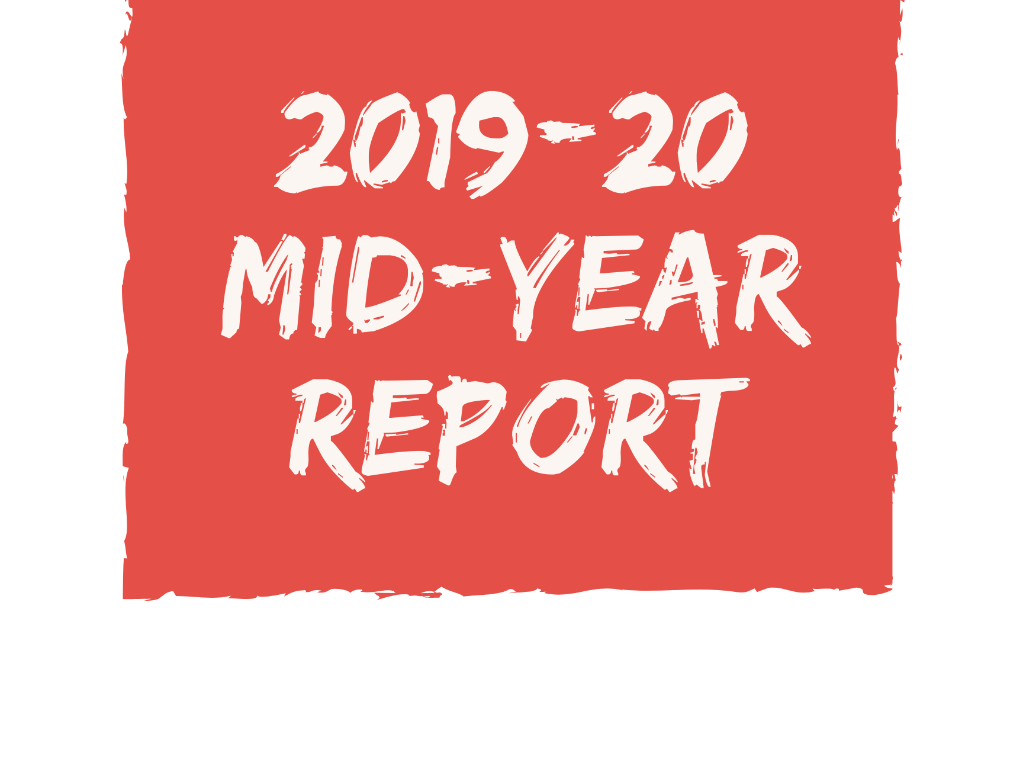 2019-20 Mid-Year Report
